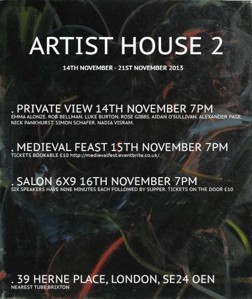 Artist House2